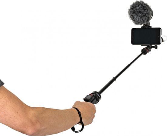 Joby stativ GripTight PRO TelePod
