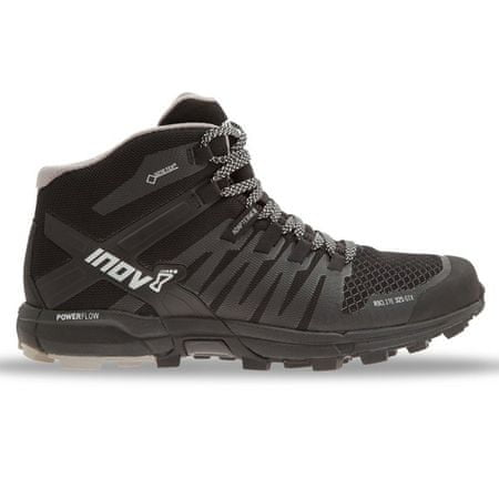 Inov-8 ženski tekaški čevlji 325 GTX (W), črno/sivi, 38