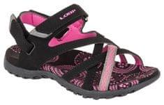 Loap dívčí sandály CAIPA JR