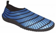 5cf44f59d38 Loap chlapecké boty do vody Zorb Kid modrá
