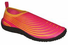 Loap dívčí boty do vody Tesena Kid růžová