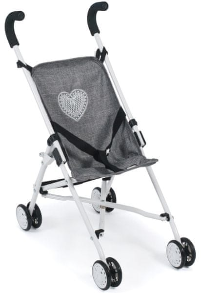 Bayer Chic Mini-Buggy ROMA, 76