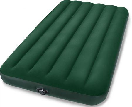 Intex Nafukovací postel velikosti queen 152x203x22cm