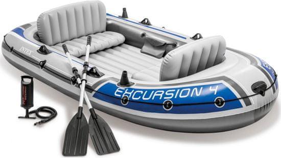 Intex Excursion 4 čoln