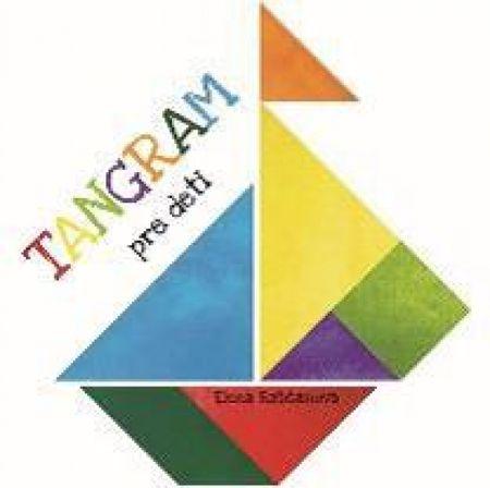 Rabčanová Elena: Tangram pre deti