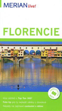 Dörrzapf Anke: Florencie - Merian Live!
