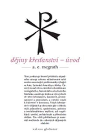 McGrath Alistair E.: Dějiny křesťanství