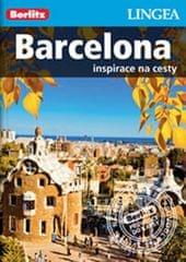 Barcelona - Inspirace na cesty