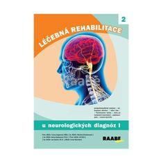 Angerová Yvona a kolektiv: Léčebná rehabilitace u neurologických diagnóz - 1. díl