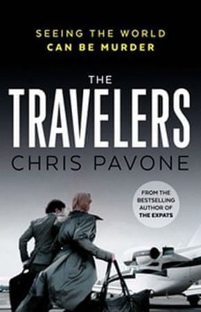 Pavone Chris: Traveler