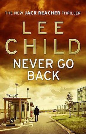 Child Lee: Never Go Back