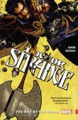 Aaron Jason, Bachalo Chris,: Doctor Strange 1 - Cesta podivných