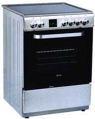 VOX electronics steklokeramični štedilnik CHT 6202 IX