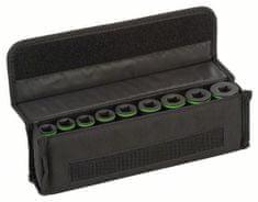 Bosch 9-delni set natičnih ključev, 1/2 (2608551101)