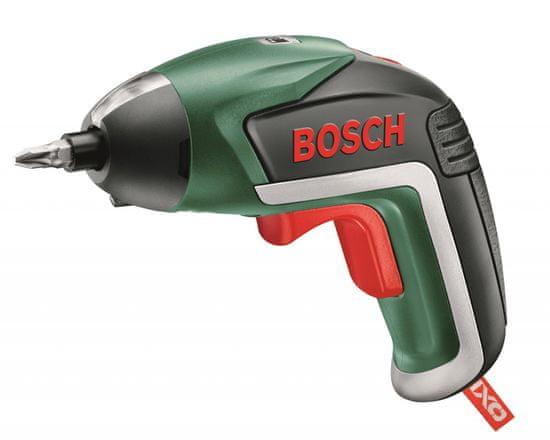 Bosch akumulatorski vijačnik IXO V, osnovni paket (06039A8024)