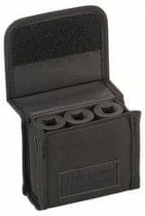 Bosch 3-delni set natičnih ključev, 1/2 (2608551102)