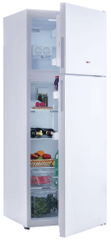 VOX electronics kombinirani hladnjak NF 465
