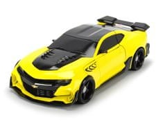 DICKIE Transformers M5 Robot Fighter Bumblebee
