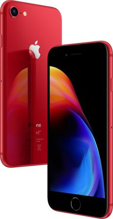 Apple telefon iPhone 8, 64 GB, (PRODUCT)RED