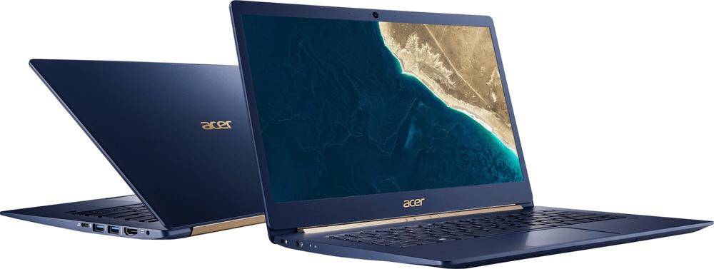 Acer Swift 5 Pro celokovový (NX.H7HEC.004)