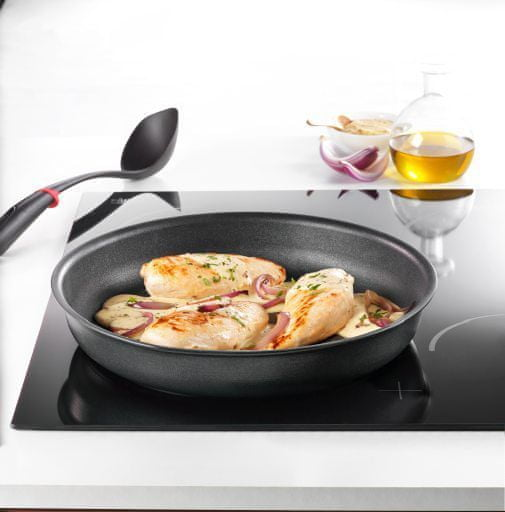 Tefal Ingenio Chef set posode, 4 kosi