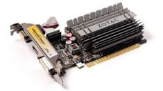 Zotac grafična kartica GeForce GT 730 Zone Edition, 4 GB DDR3
