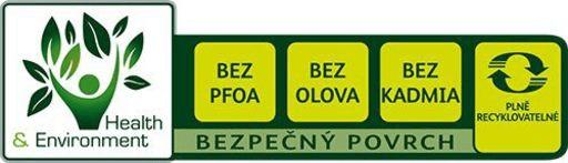Tefal Ingenio Elegance set ponev, 24 in 28 cm, 3 kosi
