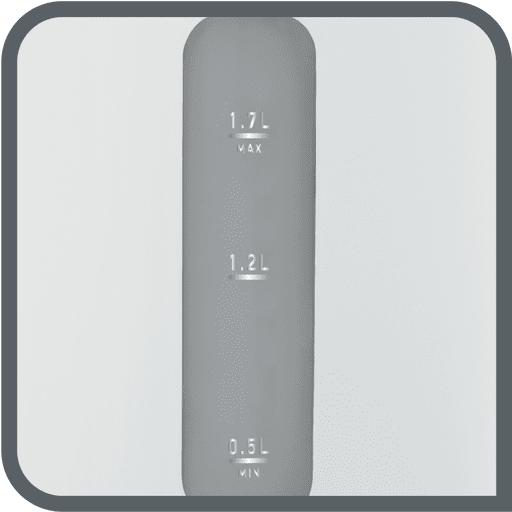 Rychlovarná konvice Tefal KI280D30 Element ryska vodoznak