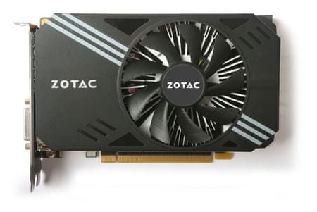 Zotac grafička kartica GeForce GTX 1060 Mini 6GB GDDR5
