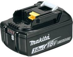Makita baterija BL1830B Li-ion, 18 V, 3,0 Ah (632G12-3)
