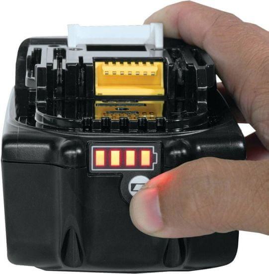Makita baterija BL1840B Li-ion, 18 V, 4,0 Ah (632F07-0)
