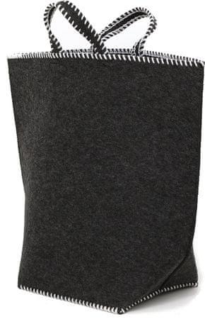 Sifcon Taška - filcová, 60x65cm tmavě šedá