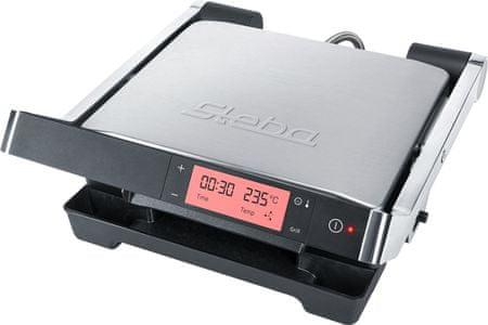 Steba FG 100 elektromos grill