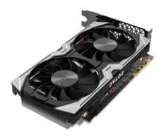 Zotac grafična kartica GeForce GTX 1070 Mini, 8GB GDDR5