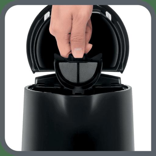 Rychlovarná konvice Tefal KO200830 Element vyjímatelný filtr proti vodnímu kameni