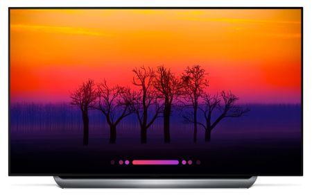 LG TV sprejemnik OLED65C8PLA