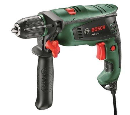 Bosch udarni vrtalnik PSB Easy+ (0603130101)