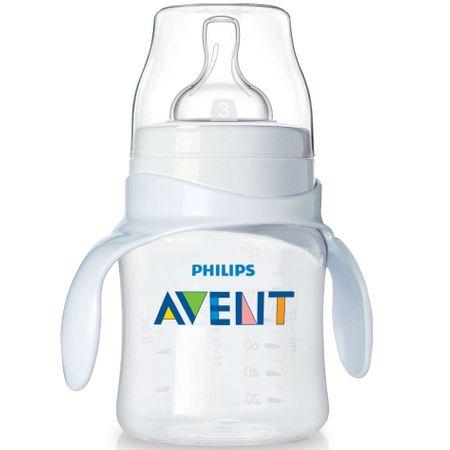 Avent Lahev Classic+ 125 ml