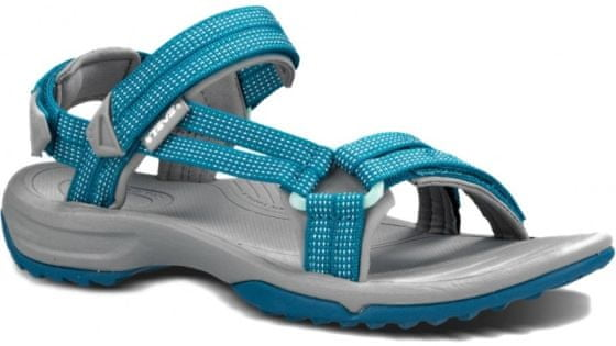 Teva Terra Fi Lite City Lights Blue 38.0