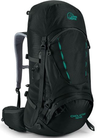 Lowe Alpine Plecak Cholatse ND 45 black