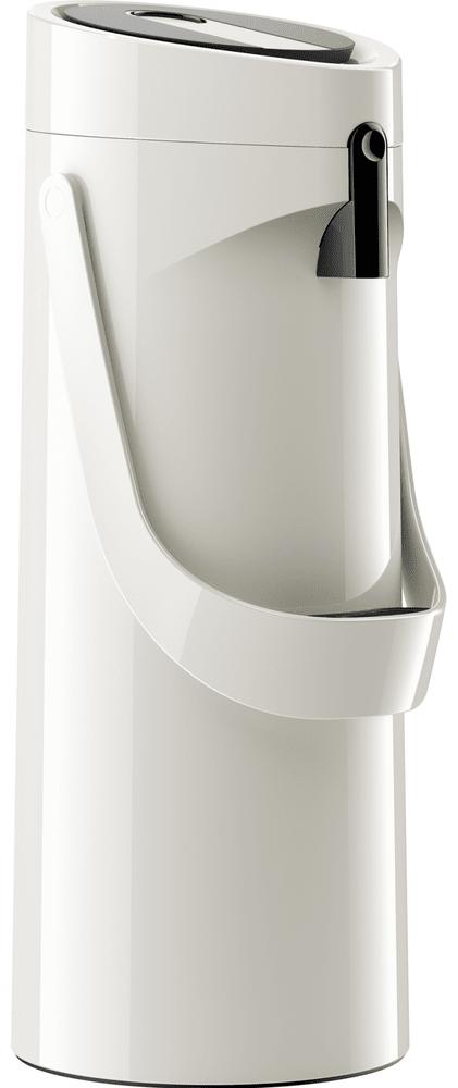 d8f89b75c Tefal PONZA termokonvice s pumpou 1,9 l bílá