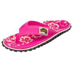 GUMBIES Pink Hibiscus