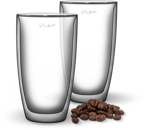 Lamart Set termo sklenic COFFEE 230 ml, 2 ks