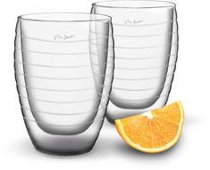 Lamart Set termo sklenic JUICE 370 ml, 2 ks