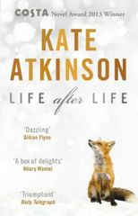 Atkinsonová Kate: Life After Life