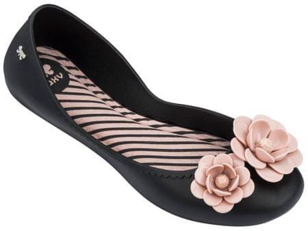 Zaxy női balerina cipő Start V 37 fekete