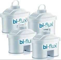 Laica filter kartuša Bi-Flux, 4 kosi