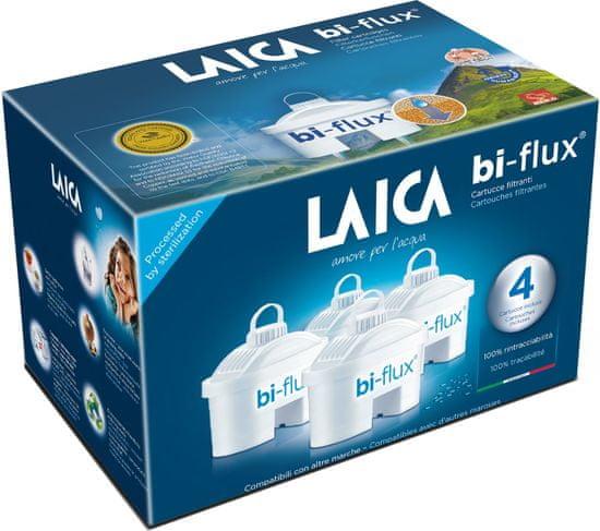 Laica F4M Bi-flux filter 4 ks