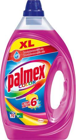 Palmex Color Gél 3,5 l (70 praní)