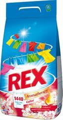 Rex Japanese Garden prací prášek 4,2 kg (60 praní)